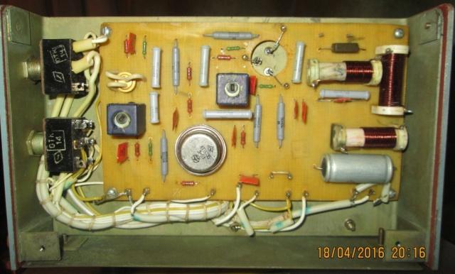 """Радиолюбительские трансиверы и передатчики для """"Пиратского Радио"""". Oaaiiz22"""