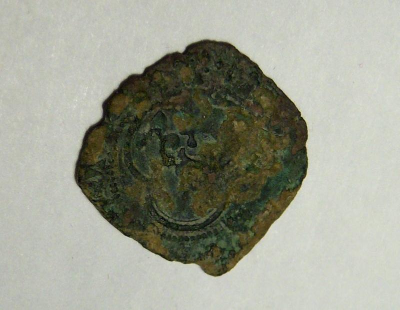 Reste d'une monnaie rare à identifier Feyzin12