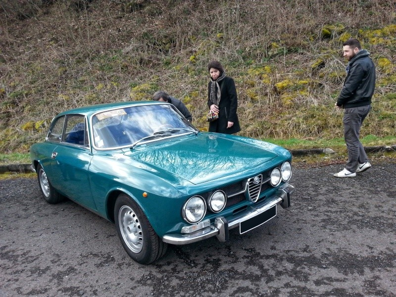 [63] Charade Classic (cars and coffee) 20160421