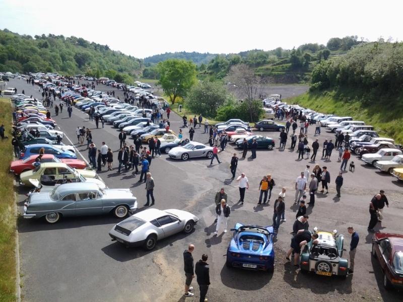 [63] Charade Classic (cars and coffee) Paddoc10