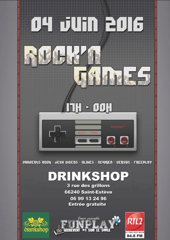 [04/06/16] Rock'n Games Captur10