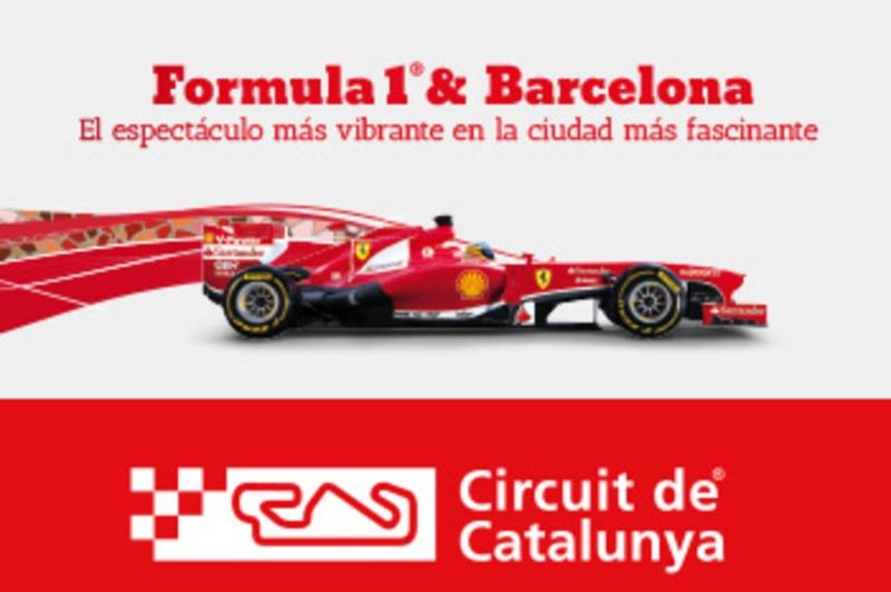 13 - 14   -  Automovilismo. Mundial F1. 5ª prueba. GP de España. Gran-p10