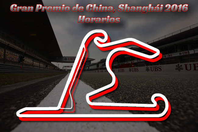 7 - 9 Automovilismo. Mundial F1. 2ª prueba. GP de China. Gran_p10