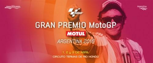 2 - 3 Abril   -    Motociclismo. Mundiales. 2ª cita: GP Argentina. Motogp10