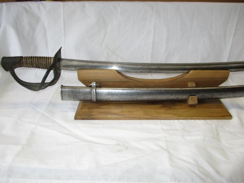 ma collection de sabres en 10 mois... Img_7313