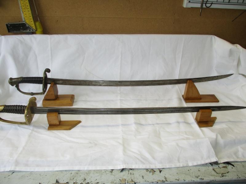 ma collection de sabres en 10 mois... Img_7314
