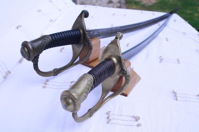 ma collection de sabres en 10 mois... Img_8211