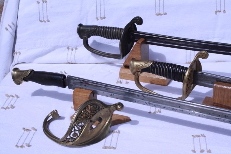 ma collection de sabres en 10 mois... Img_8216