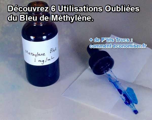6 Vertus du Bleu de Méthylène que peu de personne connaît 6-util10