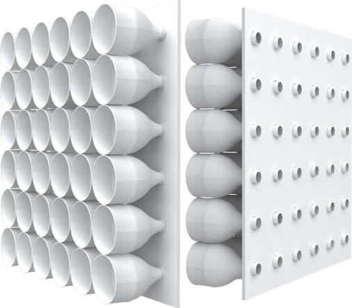 Eco-Cooler : un climatiseur écolo et qui fonctionne sans électricité Eco-co10