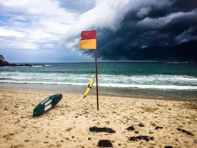 Un super « Nuage de Tsunami » submerge l'Australie Nuage-15
