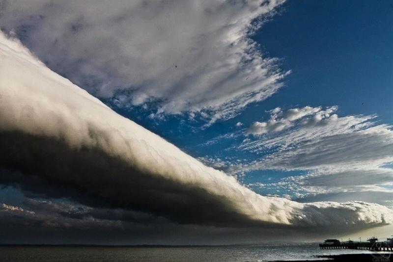 Un super « Nuage de Tsunami » submerge l'Australie Nuage-17