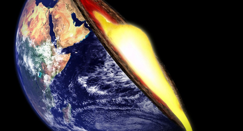 Sous les USA, la croûte terrestre se sépare du manteau supérieur Ob_22510