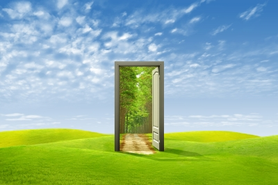 Les Rêves Sont Comme des Portes qui s'Ouvrent Porte10