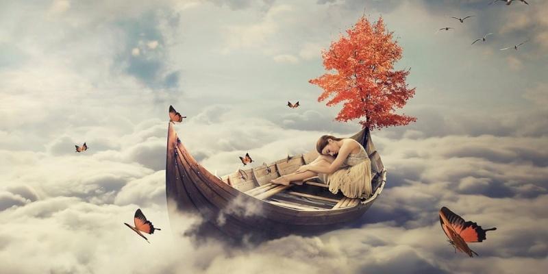 9 messages que vos rêves tentent de vous faire passer Vos-ry10