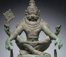 Méditer comme Shiva et Shakti Yogana10