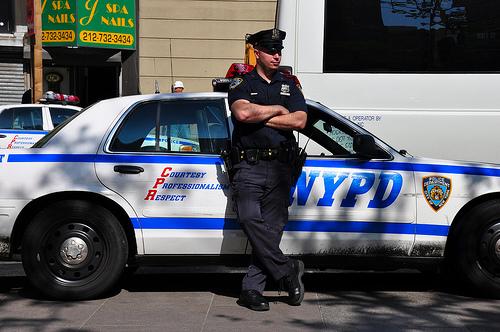 Débat public Police10