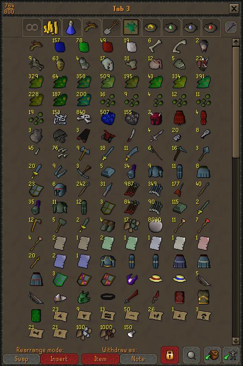 85 Slayer loot tab! 72-80_10