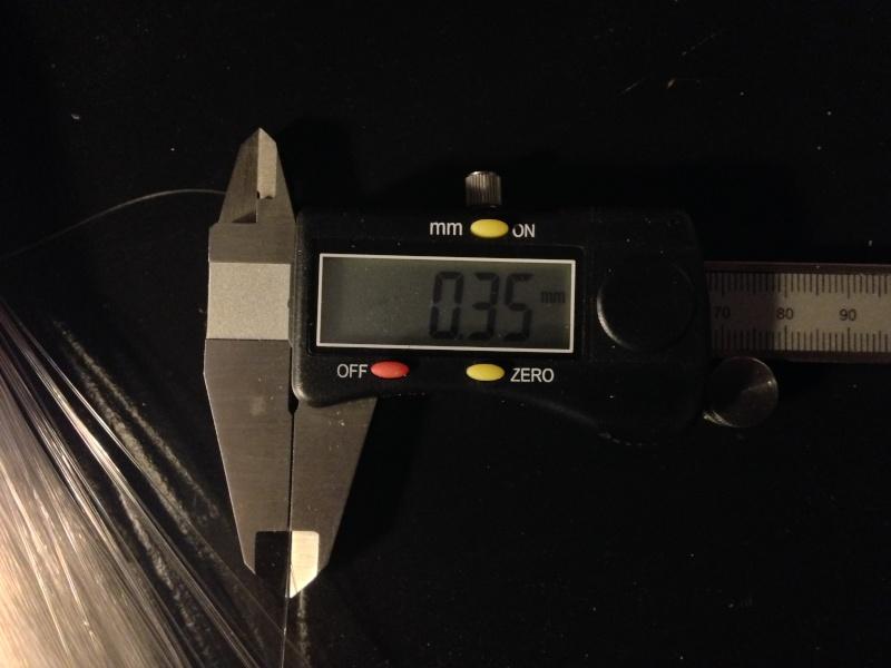 Les possibilités d'emploi de la fibre optique pour une maquette  Maquet31