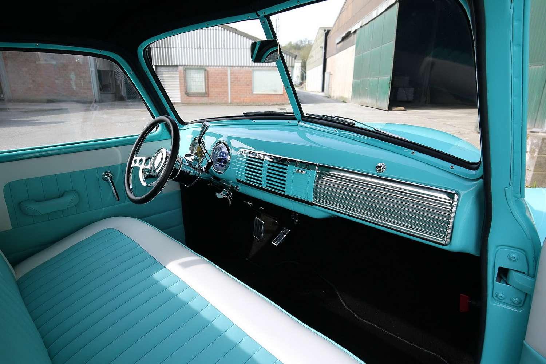 Mon Pickup Chevy 5d3b6116
