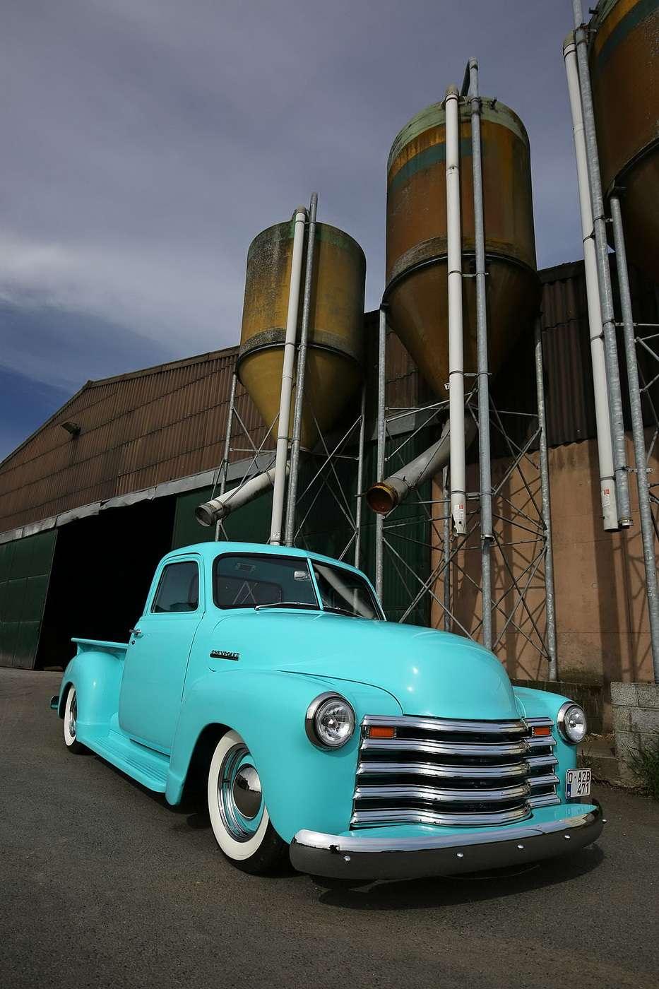 Mon Pickup Chevy 5d3b6220