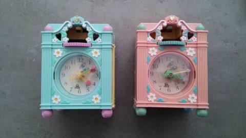 Ma collection de Polly Pocket Horlog10