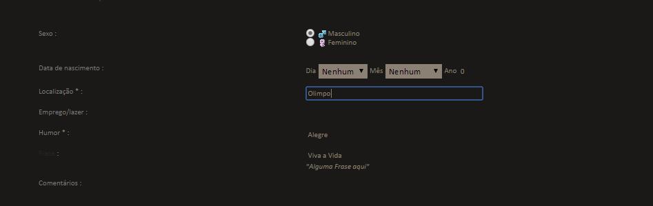 Perfil - Mudar fundo dos input no perfil Captur13