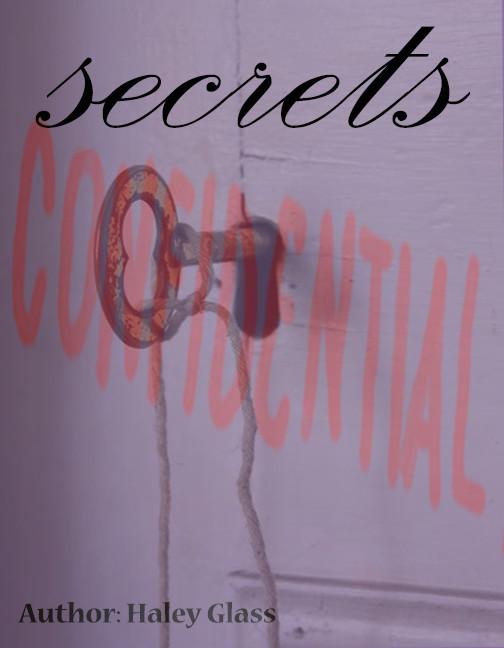 Assignment 15 - Book Cover Design - Due Tuesday, 5/31 Sec10