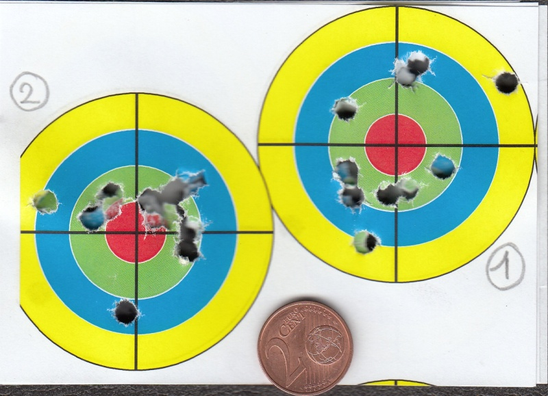 Carton Stoeger X5 - Debout - 15 yards Sans_t10