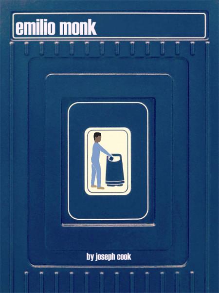 Assignment 15 - Book Cover Design - Due Tuesday, 5/31 Emilio11