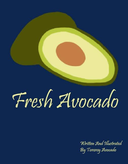 Assignment 15 - Book Cover Design - Due Tuesday, 5/31 Fresh_10