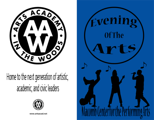 Assignment 8: (2nd, 5th and 6th hours): Evening of the Arts program cover due 3/23 - Page 3 Untitl10