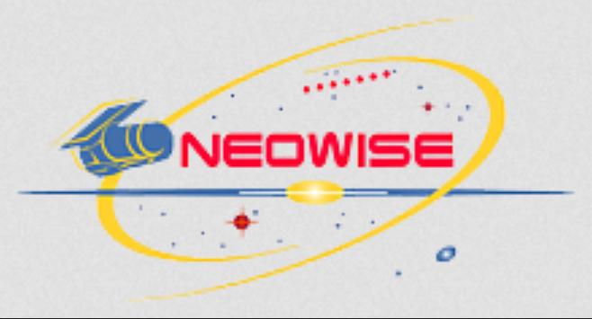 Asteroiden / Meteoriten / Kometen - Seite 2 Neo310
