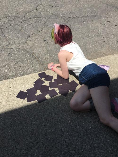 Assignment 16 - 20 Squares Photos Projec11
