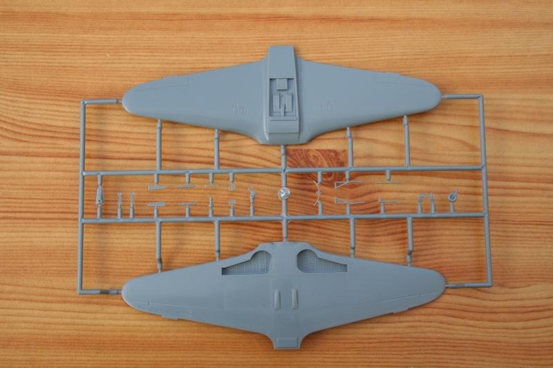 Le Yak 3 au 1/48 e de chez eduard Img_5711