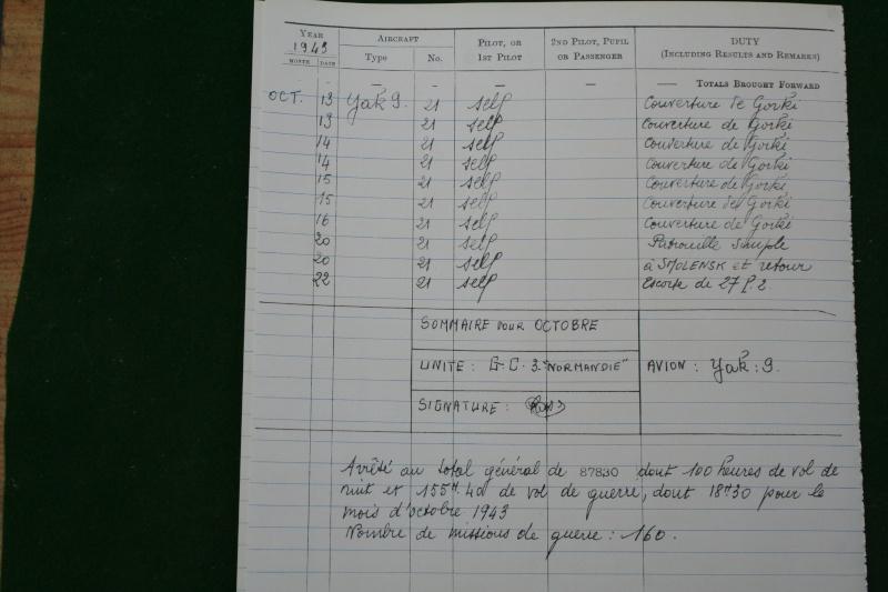 Le Yak 3 au 1/48 e de chez eduard Img_5912