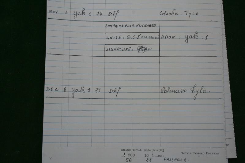 Le Yak 3 au 1/48 e de chez eduard Img_5914