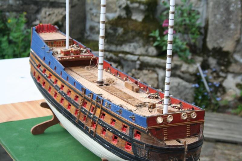 le bateau du lanvéoc au 1/36 - Page 2 Img_7738