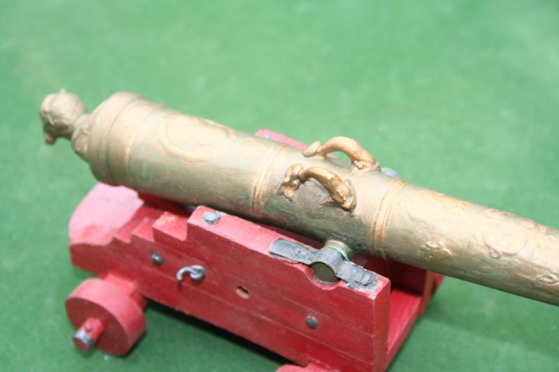 Canon de 24 au 1/16 ème de la 2ème batterie du Soleil Royal - par michaud Img_7752