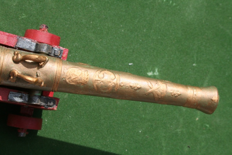Canon de 24 au 1/16 ème de la 2ème batterie du Soleil Royal - par michaud Img_7758