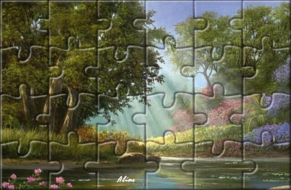 """N° 19 PFS """" Effet Puzzle """" Image_10"""