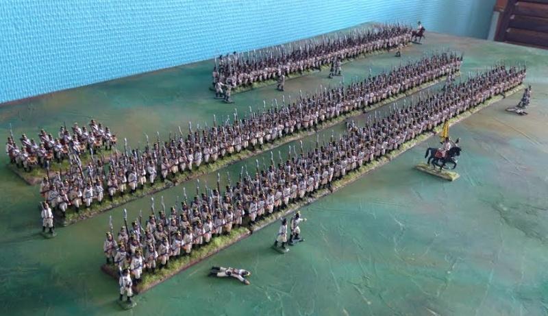 Le bataillon autrichien : le retour ... E464cc10