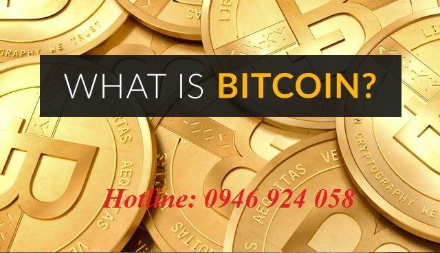 """KHÓA HỌC """"HIỂU VÀ LÀM CHỦ KÊNH ĐẦU TƯ BITCOIN"""" Bitcoi10"""