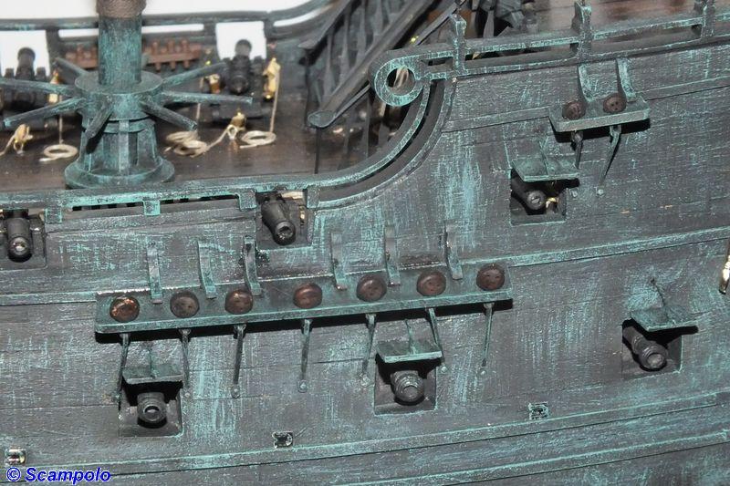 Black Pearl von Hachette gebaut von Scampolo - Seite 6 Dscf2510
