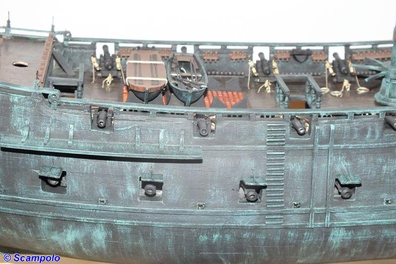 Black Pearl von Hachette gebaut von Scampolo - Seite 6 Dscf2511