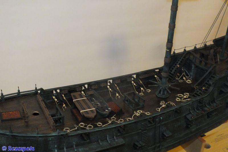 Black Pearl von Hachette gebaut von Scampolo - Seite 6 Dscf2516