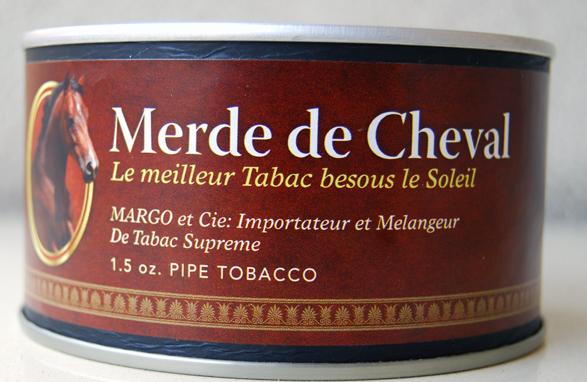 Merde de Cheval, un tabac ? - Page 2 Boite_10