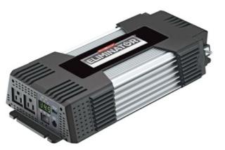Installation d'Un Inverter dans Plus S Invert10