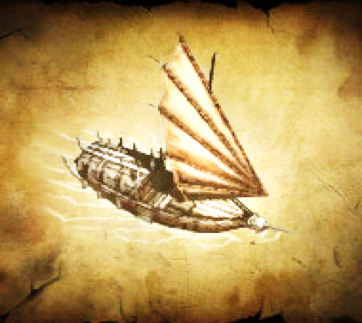 Catalogue naval de l'Umbar Barge10
