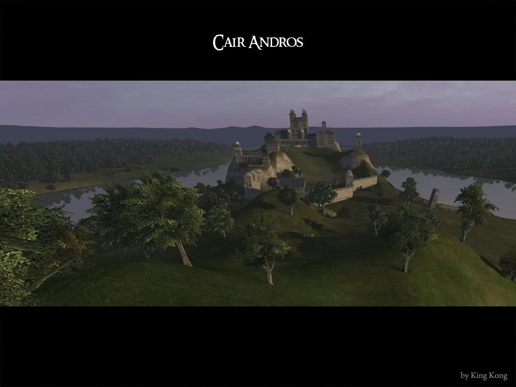 Cités du Royaume de Gondor Ca110